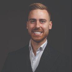 Ethan Tomajek, Sales representative