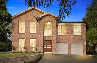 Picture of 1 Ellerstone Court, Kellyville NSW 2155