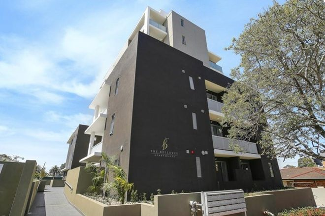 Picture of 7/6-8 Hercules Street, WOLLONGONG NSW 2500