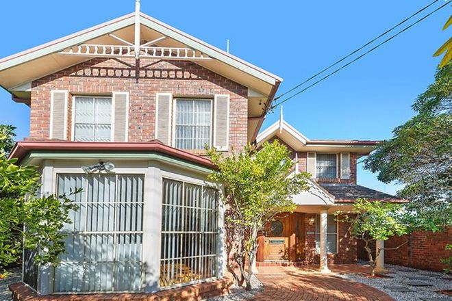 Picture of 52 Elizabeth  Street, ARTARMON NSW 2064