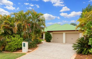 Picture of 82 Boyd Terrace, Brookfield QLD 4069