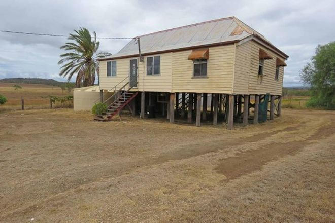 Picture of BYRNESTOWN QLD 4625