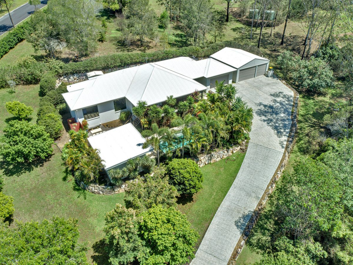 77 Brimblecombe Circuit, Pullenvale QLD 4069, Image 1