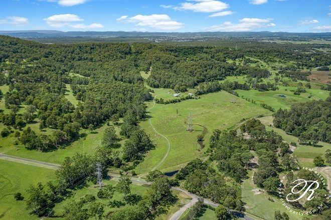 Picture of 124 Dog Hole Road, STOCKRINGTON NSW 2322
