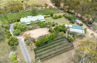 Picture of 89 Pierces Creek Road, Crows Nest QLD 4355