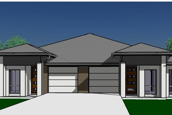 Picture of Lot 231, 21a Success Street, GOULBURN NSW 2580