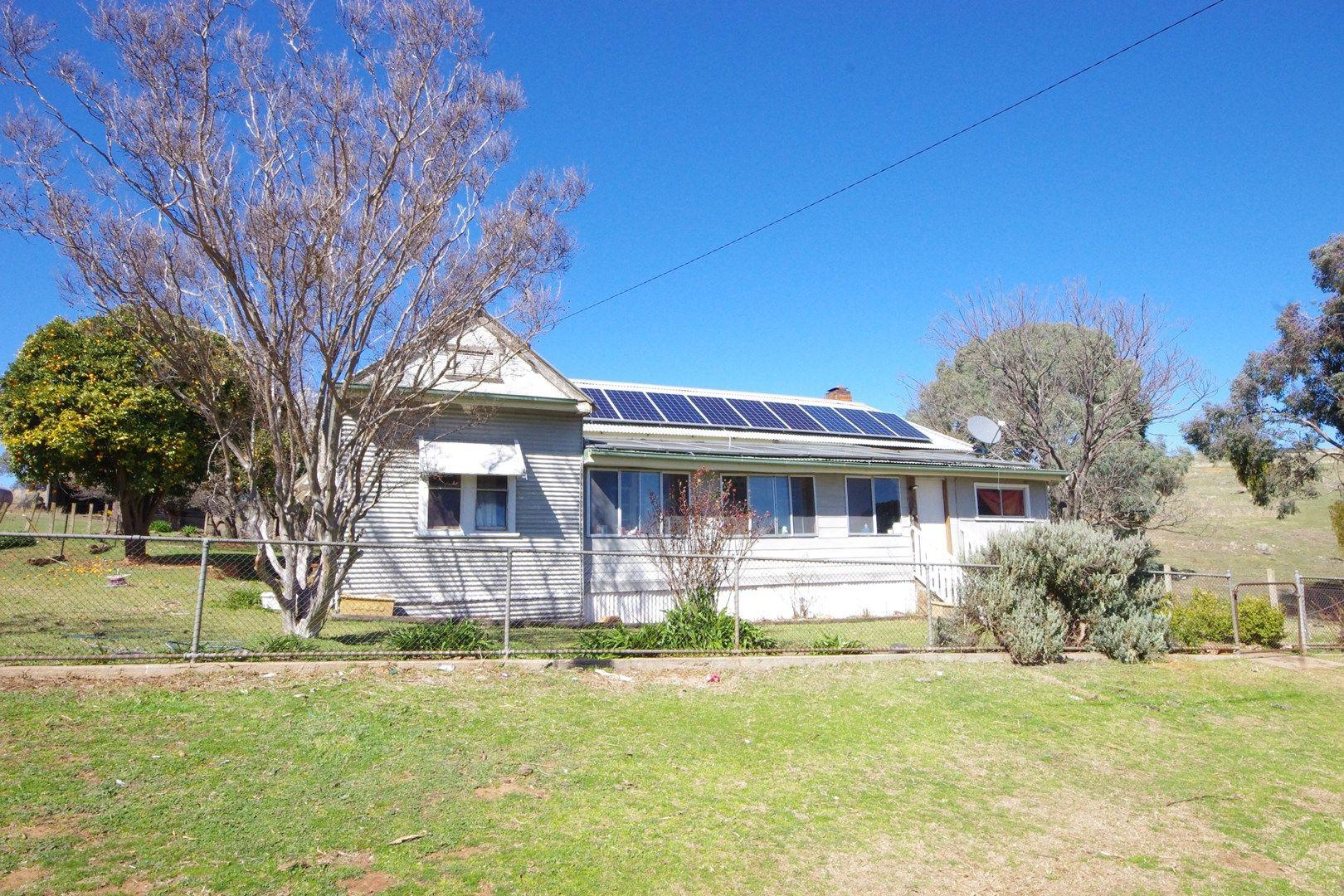 Goola Cottage Old Waugoola Road, Woodstock via, Cowra NSW 2794, Image 0