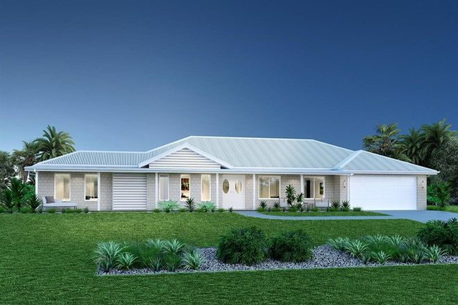 Picture of Lot 130 Angela Road, Paramount Park Estate, ROCKHAMPTON QLD 4701