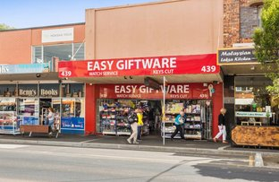 Picture of 439 Centre Road, Bentleigh VIC 3204