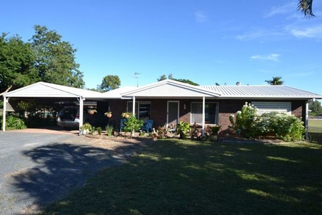 Picture of 6 Deakin Close, GRACEMERE QLD 4702