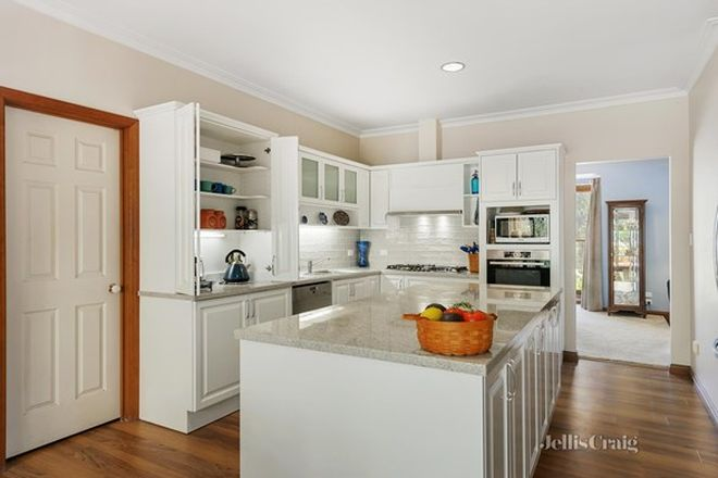 Picture of 9 Heysen Grove, DONCASTER EAST VIC 3109