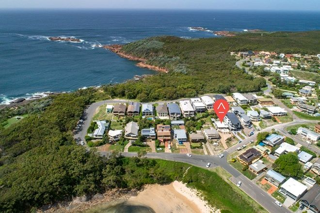 Picture of 20 Tuna Crescent, FINGAL BAY NSW 2315