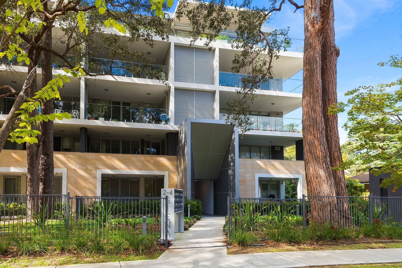 23/2-4 Newhaven pl., St Ives NSW 2075, Image 1