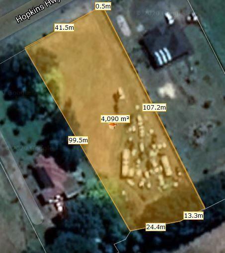Lot 2/1748 Hopkins Highway, Purnim VIC 3278, Image 1