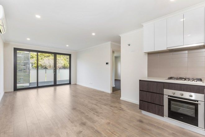 Picture of 101/4 Short Street, BORONIA VIC 3155