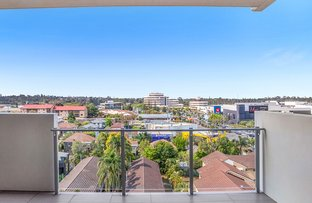Picture of 903/440 Hamilton Rd, Chermside QLD 4032