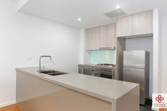Picture of 24/17-25 William Street, EARLWOOD NSW 2206