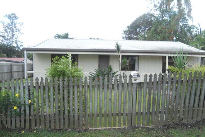 Picture of 49 Parkland Avenue, BROWNS PLAINS QLD 4118