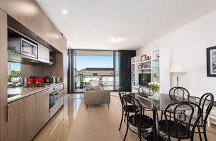 Picture of 414/7 Gantry Lane, Camperdown NSW 2050