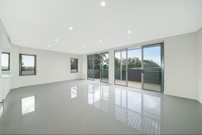 Picture of 102/161 - 163 Mona Vale  Road, ST IVES NSW 2075