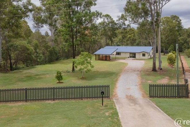 Picture of 57 Severn Chase, CURRA QLD 4570