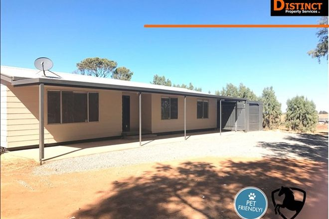 Picture of 177 Middle Beach Road, TWO WELLS SA 5501