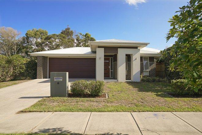Picture of 6 Goddard Street, FLETCHER NSW 2287
