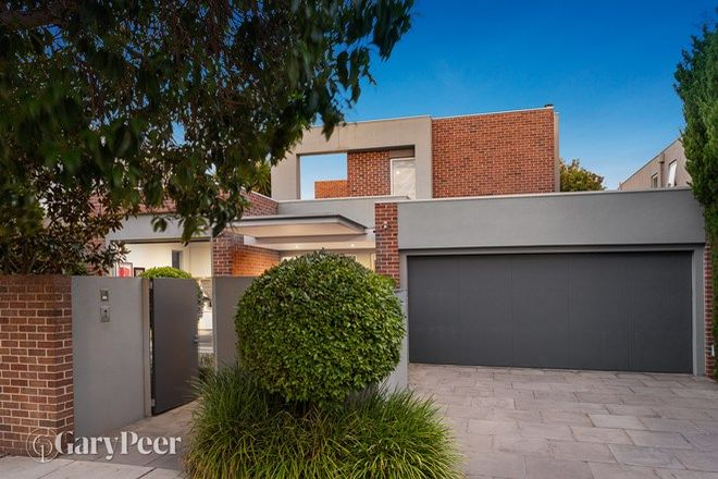 Picture of 18 Lumeah Road, CAULFIELD NORTH VIC 3161