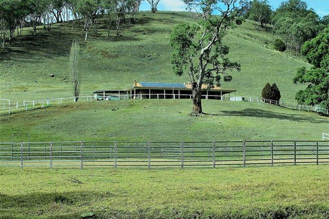 "Picture of ""Wyuna"" 879 Duncans Creek Road, DUNCANS CREEK NSW 2340"
