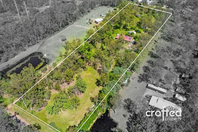 Picture of 89-91 Brightwell Street, GREENBANK QLD 4124