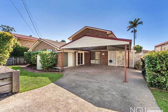 Picture of 94 High Street, BRASSALL QLD 4305