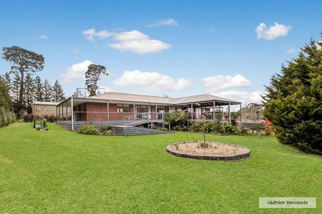 Picture of 21 Darraweit Road, WALLAN VIC 3756
