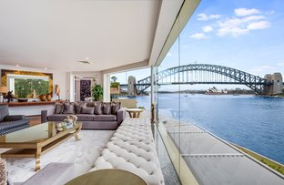 Picture of 9/1 East Crescent  Street, Mcmahons Point NSW 2060
