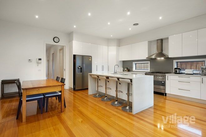 Picture of 1/84 Fehon Street, YARRAVILLE VIC 3013