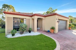 Picture of 58 Woody Views Way, Robina QLD 4226