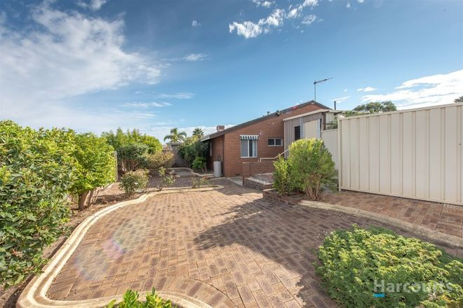 Picture of 4/5 Spinaway Street, CRAIGIE WA 6025