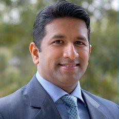 Donald Thevarajah, Sales representative
