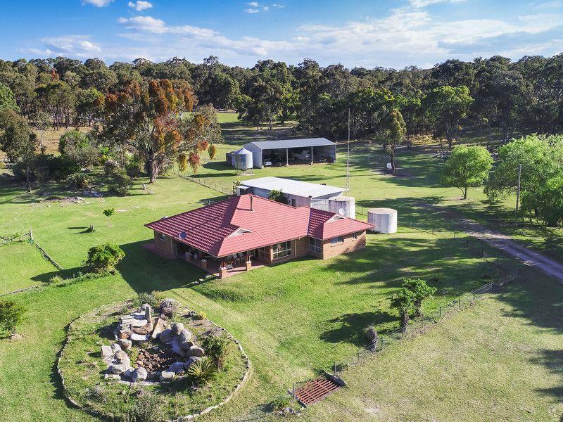 87 Hilton Road, Guyra NSW 2365, Image 0