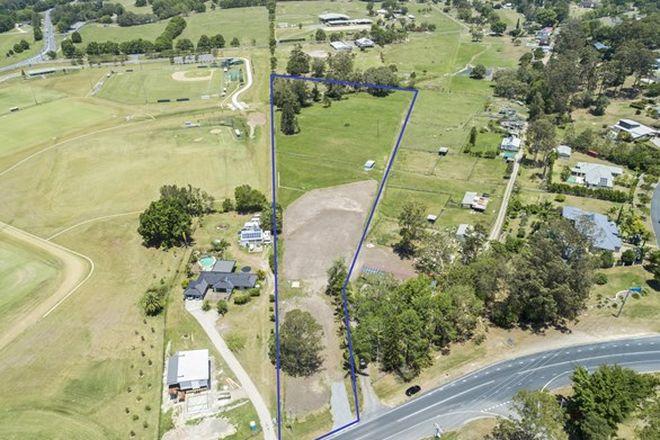 Picture of 277 Tallebudgera Creek Road, TALLEBUDGERA QLD 4228