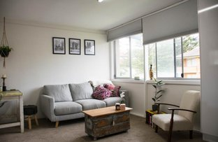 Picture of Unit 6/16 Nesca Parade, The Hill NSW 2300