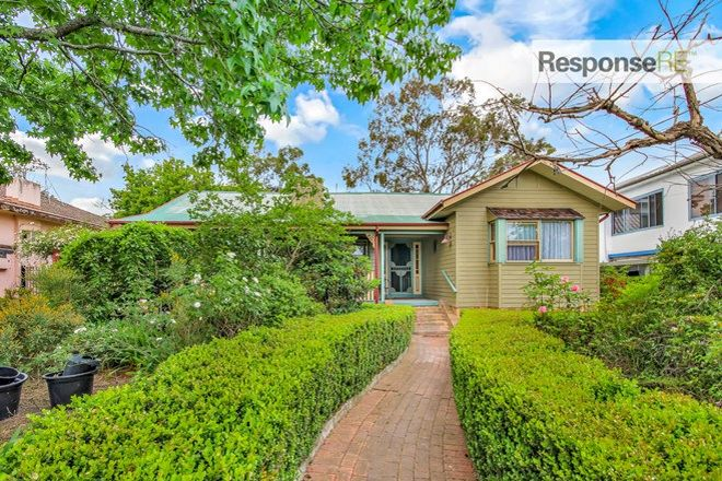 Picture of 60 Warwick Street, PENRITH NSW 2750