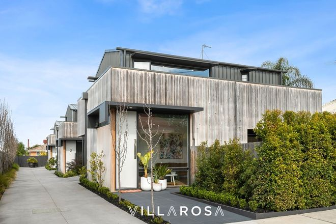 Picture of 1/4 Richmond Court, GEELONG VIC 3220