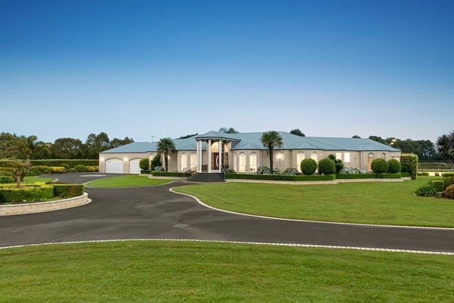 Picture of 178A Pearcedale Rd, PEARCEDALE VIC 3912