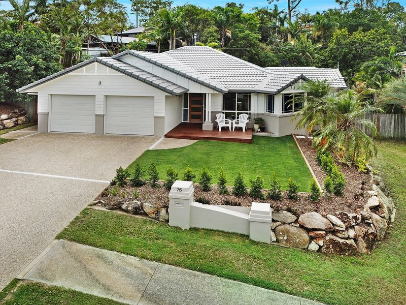 75 Yarabah Crescent, Shailer Park QLD 4128, Image 0