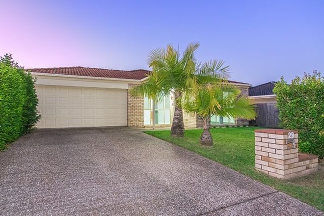 Picture of 29 River Meadows Drive, UPPER COOMERA QLD 4209