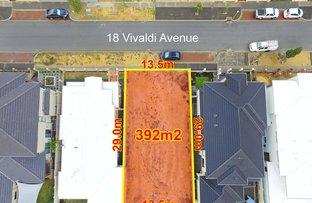 Picture of 18 Vivaldi Avenue, Stirling WA 6021