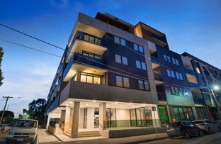 Picture of 607/33 - 35 Breese Street, Brunswick VIC 3056