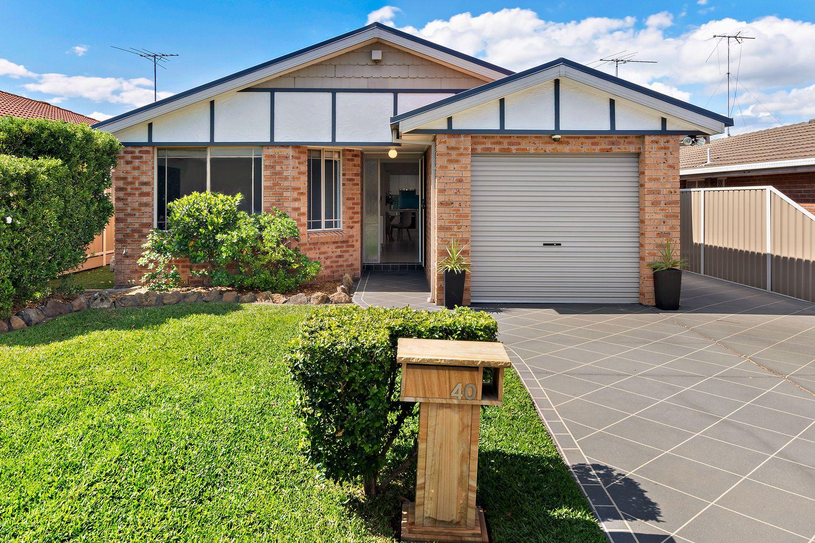 40 Kenneth Crescent, Dean Park NSW 2761, Image 0