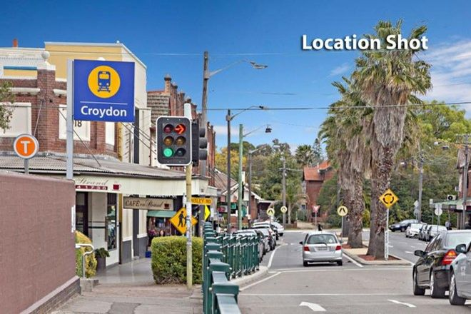 Picture of 2/22 The Strand, CROYDON NSW 2132