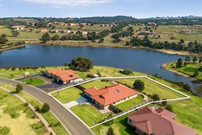 Picture of 5 Lucca Way, HIDDEN VALLEY VIC 3756